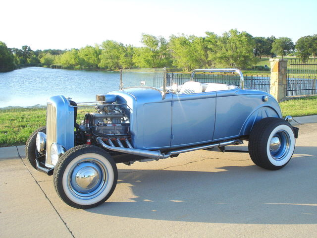 1932 Ford hot rod - Page 9 Desrfs10