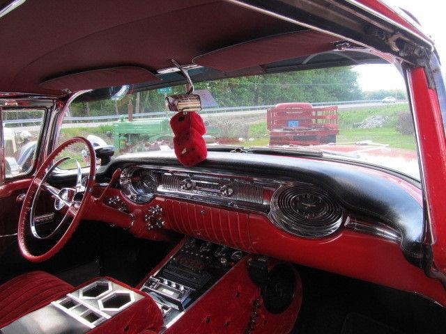 Oldsmobile 1955 - 1956 - 1957 custom & mild custom - Page 3 Dfd11