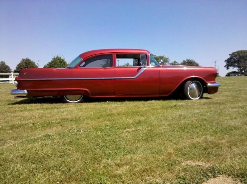 Pontiac 1955 - 1958 custom & mild custom Dfds12