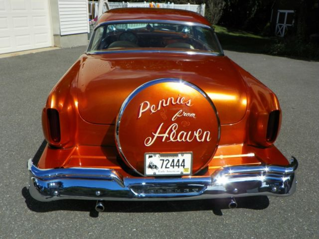 Mercury 1955 - 1956 Custom & mild custom - Page 2 Dfdsff10