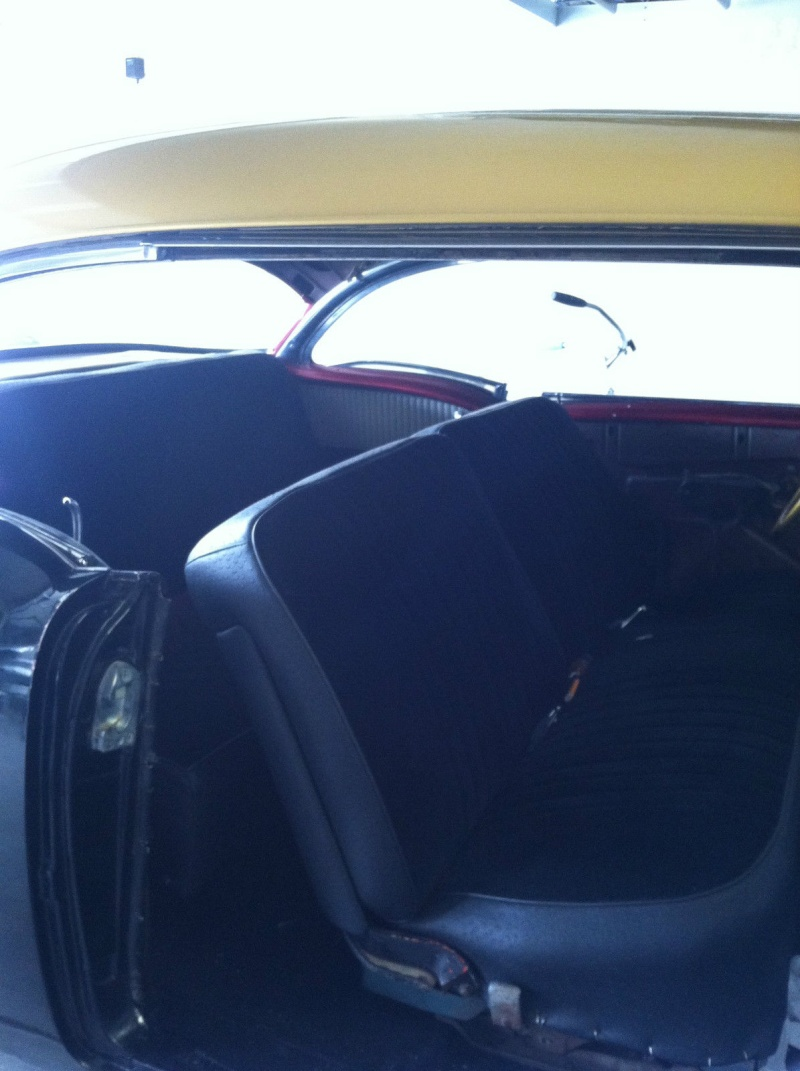 Oldsmobile 1955 - 1956 - 1957 custom & mild custom - Page 2 Dff10