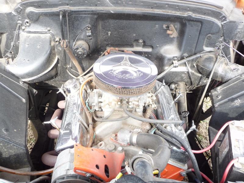 1950's GM Street Machine Dfs15