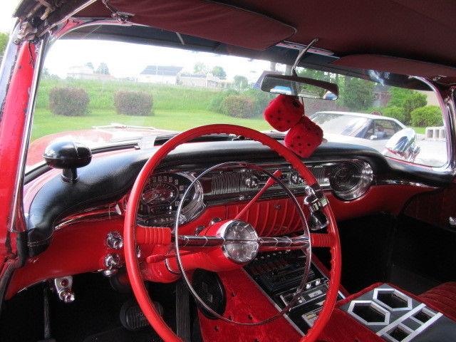 Oldsmobile 1955 - 1956 - 1957 custom & mild custom - Page 3 Dfsd10