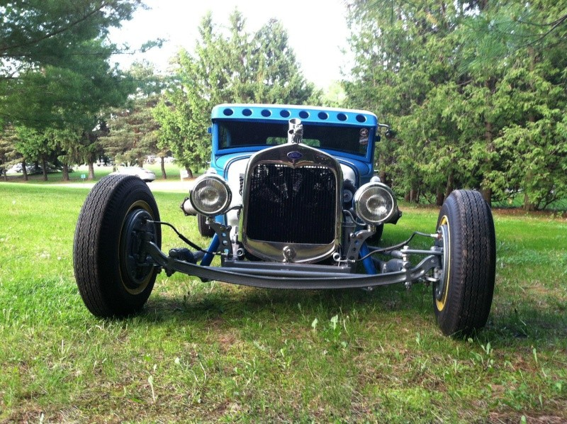 Ford 1931 Hot rod - Page 3 Dfsd12