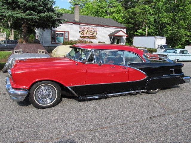 Oldsmobile 1955 - 1956 - 1957 custom & mild custom - Page 3 Dfsdff10
