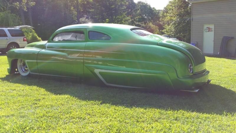 Mercury 1949 - 51  custom & mild custom galerie - Page 17 Dghdgf10