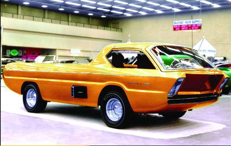 The Deora - Alexander Brothers Dodge-10