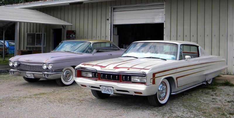 Mopar 1963 - 1969 Dodge10