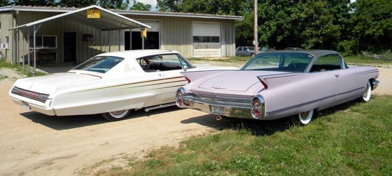 Mopar 1963 - 1969 Dodge210