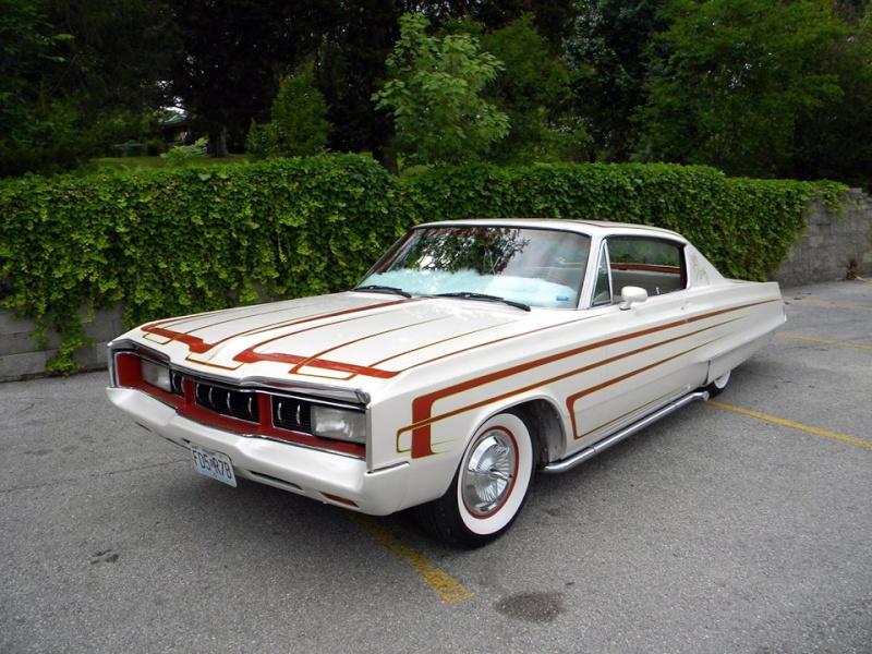 Mopar 1963 - 1969 Dodge310