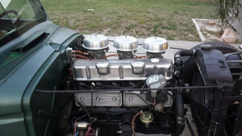 1940's hot rod Dqsd10