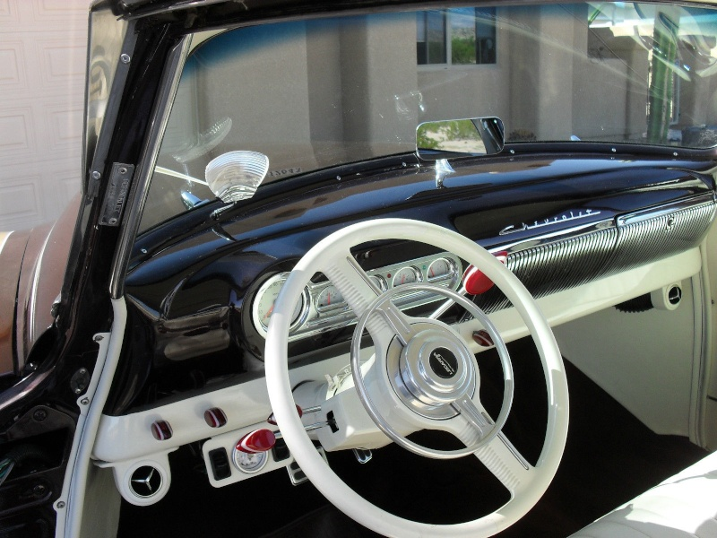 Chevy 1953 - 1954 custom & mild custom galerie - Page 8 Drdrt10