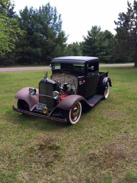 1932 Ford hot rod - Page 8 Drts11