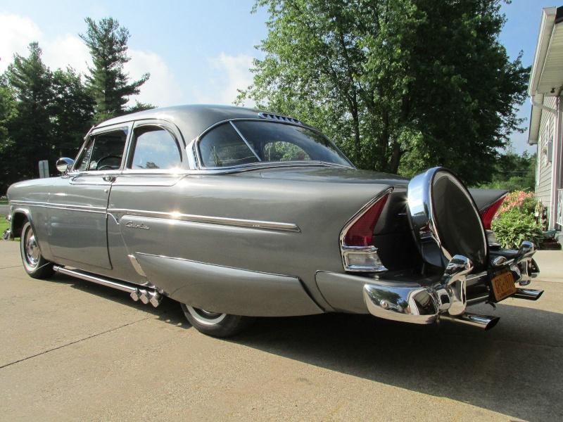 Ford 1952 - 1954 custom & mild custom - Page 5 Drtt10