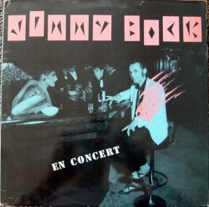 Jimmy Bock - Ready Teddy  Dsc05710