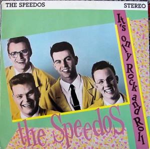 The Speedos - It's only rock n'roll  Dsc05910