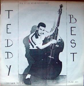 Teddy Best - I'm crazy rockabilly man  Dsc06910