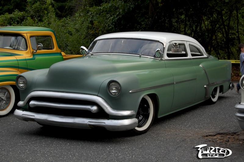Oldsmobile 1948 - 1954 custom & mild custom - Page 5 Dsc_0010