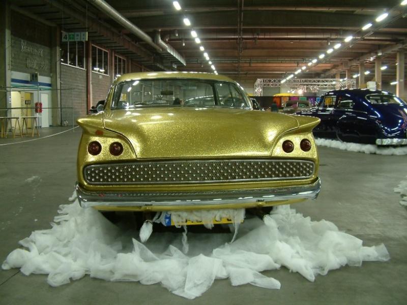Ford Uk & Deutch customs and mild custom (Ford GB & Allemagne) Dscf0011