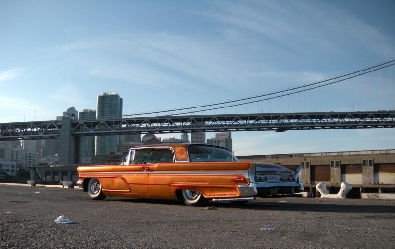 Lincoln 1958 - 1960 custom & mild custom Dscn3610