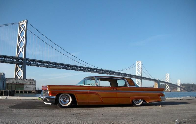 Lincoln 1958 - 1960 custom & mild custom Dscn3611