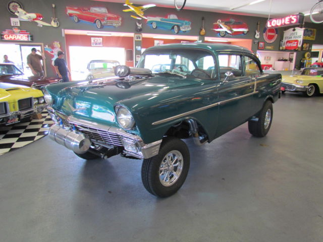 1956 Chevy Gasser Dsdqss10