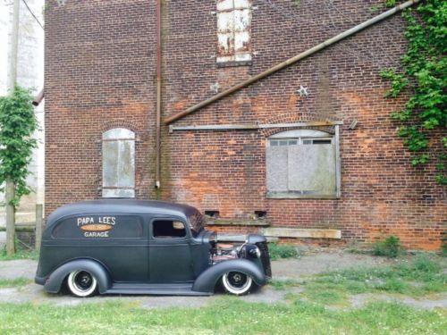 Chevrolet 1936 - 39 custom & mild custom Dsf10