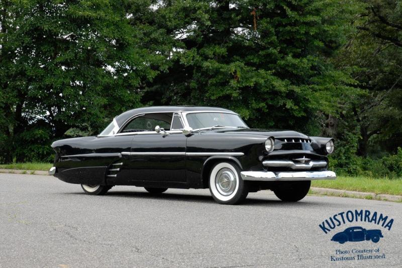 Ford 1952 - 1954 custom & mild custom - Page 7 Dsfds17