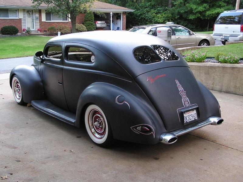 1940's hot rod Dsfsdf18