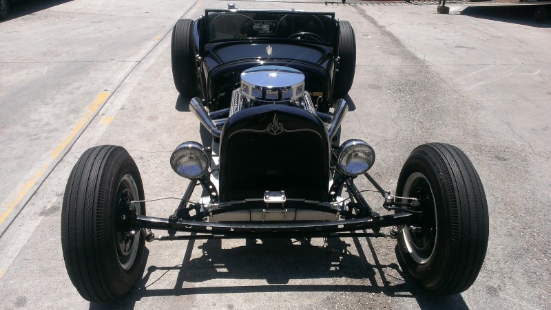 Ford T hot rod (1908 - 1927) - T rod - Page 3 Dsre10