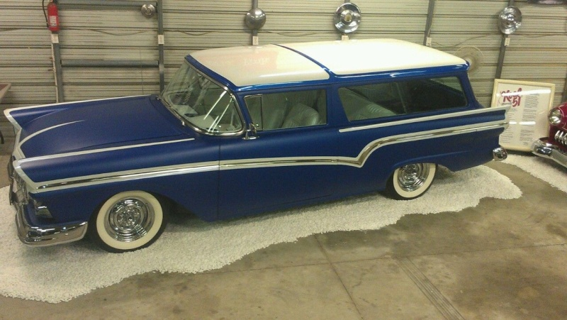 Ford 1957 & 1958 custom & mild custom  - Page 4 Dsre11
