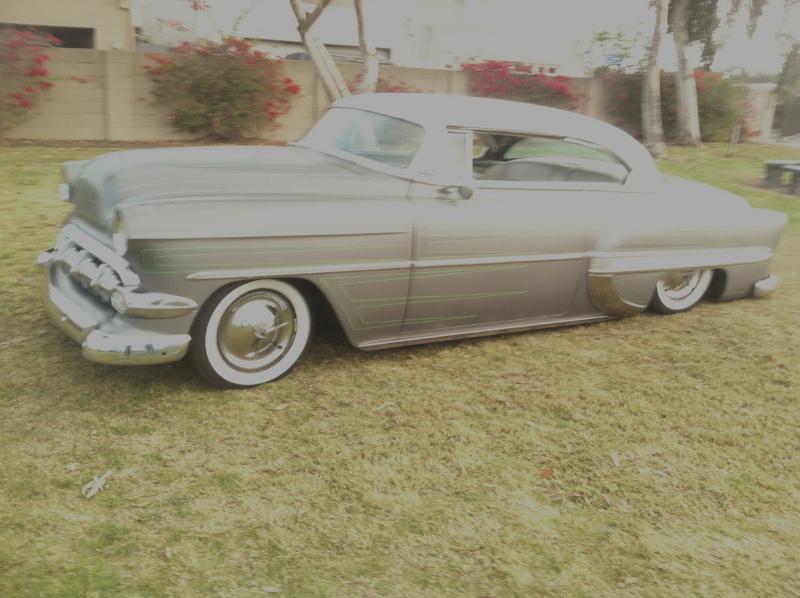 Chevy 1953 - 1954 custom & mild custom galerie - Page 6 Dssdsd10