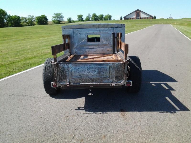 1928 - 29 Ford  hot rod - Page 4 E-e10