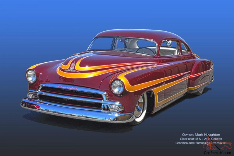 Chevy 1949 - 1952 customs & mild customs galerie - Page 14 Ebay1021