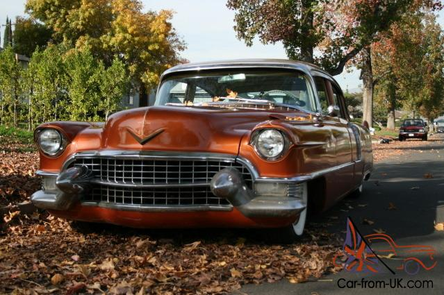 Cadillac 1954 -  1956 custom & mild custom - Page 2 Ebay1312