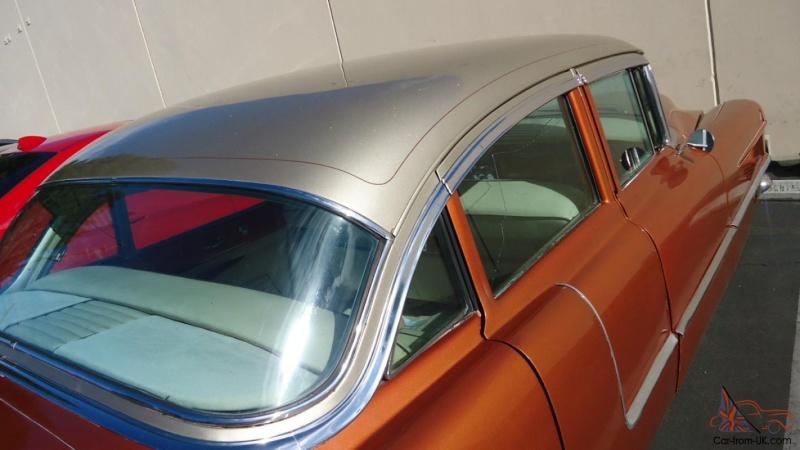 Cadillac 1954 -  1956 custom & mild custom - Page 2 Ebay1314