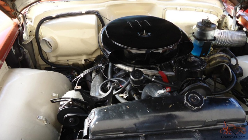 Cadillac 1954 -  1956 custom & mild custom - Page 2 Ebay1316