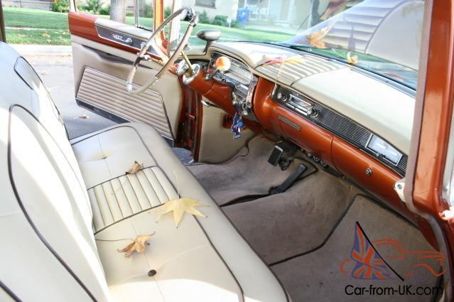 Cadillac 1954 -  1956 custom & mild custom - Page 2 Ebay1317