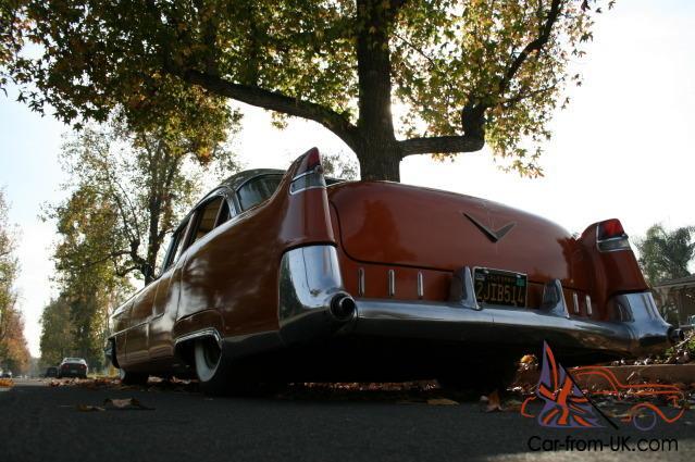 Cadillac 1954 -  1956 custom & mild custom - Page 2 Ebay1319