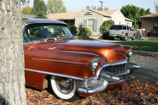 Cadillac 1954 -  1956 custom & mild custom - Page 2 Ebay1320
