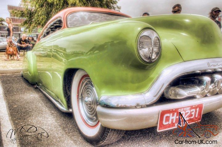 Chevy 1949 - 1952 customs & mild customs galerie - Page 14 Ebay2711
