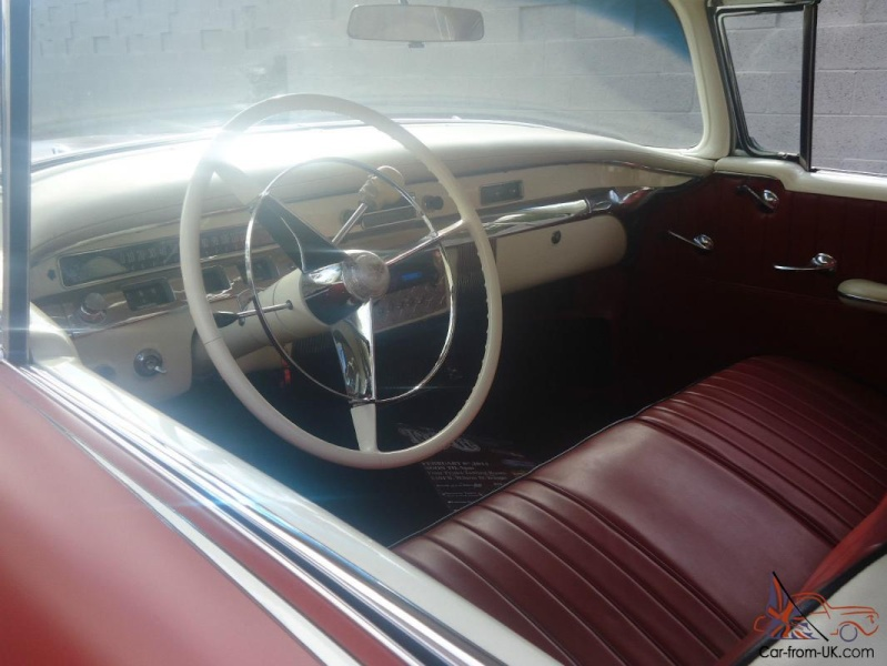 1956 Buick - Fish Fisher Ebay6614