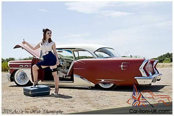 1956 Buick - Fish Fisher Ebay6618