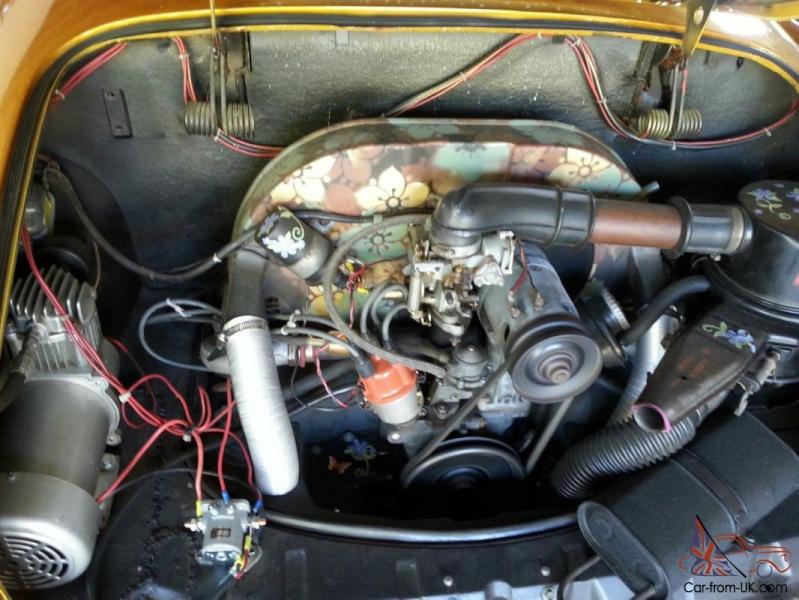 VW kustom & Volks Rod - Page 2 Ebay7918