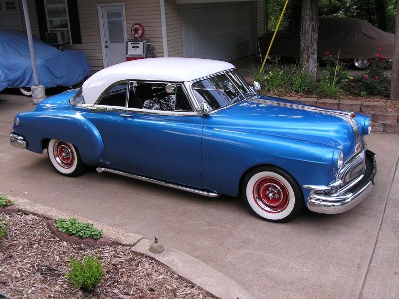 Pontiac 1949 - 54 custom & mild custom - Page 2 Eezaez10