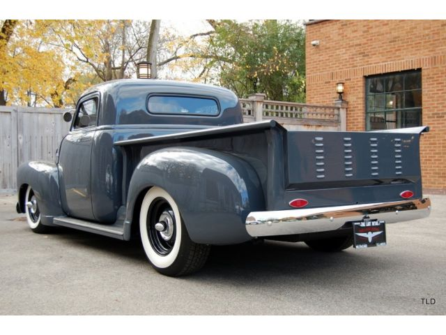 Chevy Pick up 1947 - 1954 custom & mild custom - Page 3 Egetgt10