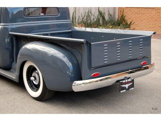 Chevy Pick up 1947 - 1954 custom & mild custom - Page 3 Egfegf10