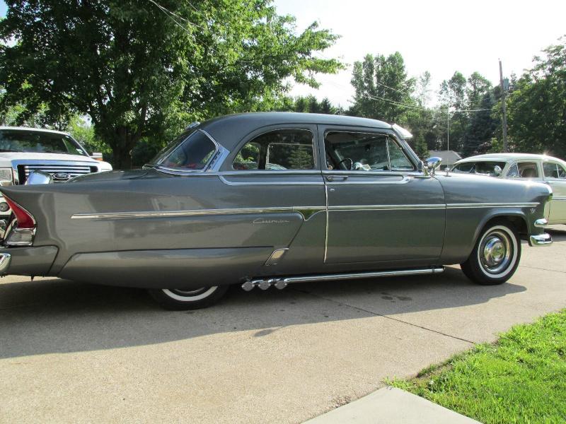 Ford 1952 - 1954 custom & mild custom - Page 5 Era10
