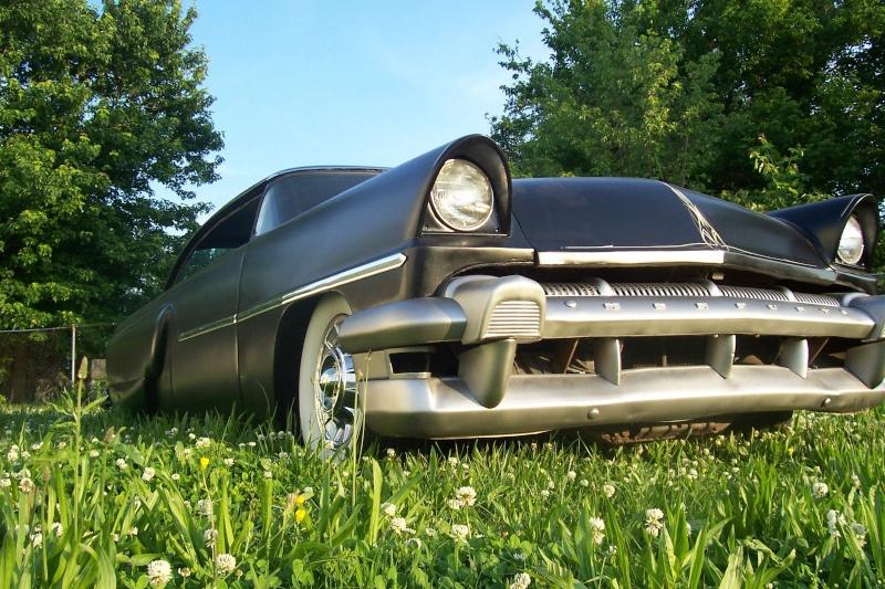 Mercury 1955 - 1956 Custom & mild custom - Page 2 Erer10