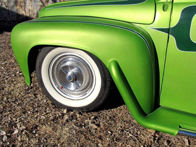 Ford¨Pick up 1948 - 1951 custom & mild custom Erere10